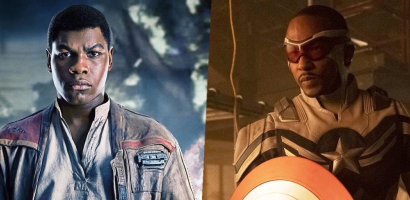 John Boyega alaba a Marvel por aumentar la importancia de sus personajes diversos