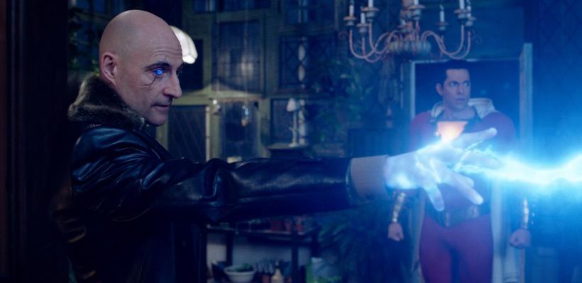 Shazam! Fury of the Gods: Mark Strong ya no va a salir, pero dice que es tiempo de más villanas