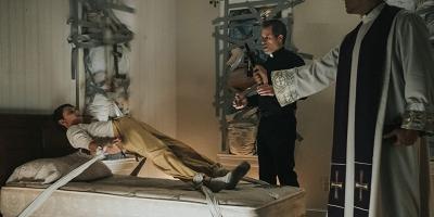 RESEÑA   Exorcismo en el séptimo día: Cómo no hacer una cinta de exorcismos