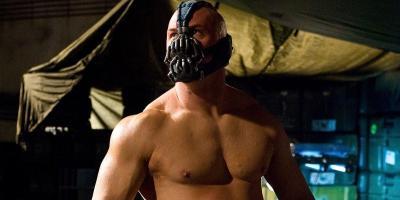 Los fans de Batman hicieron llorar a Tom Hardy
