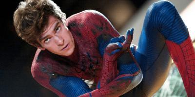 Andrew Garfield vuelve a negar su participación en Spider-Man: No Way Home