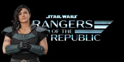 Star Wars: Rangers of the New Republic habría sido cancelada por el despido de Gina Carano