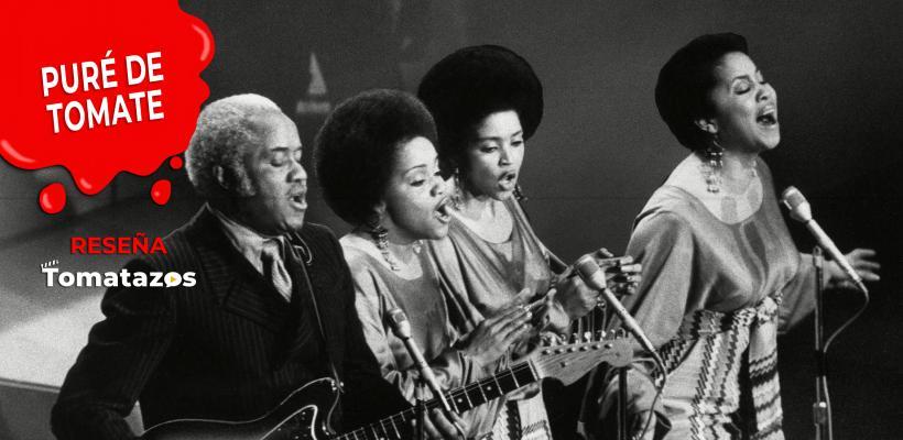 RESEÑA | 1971: el año en el que la música lo cambió todo | la simbiosis entre música y cultura