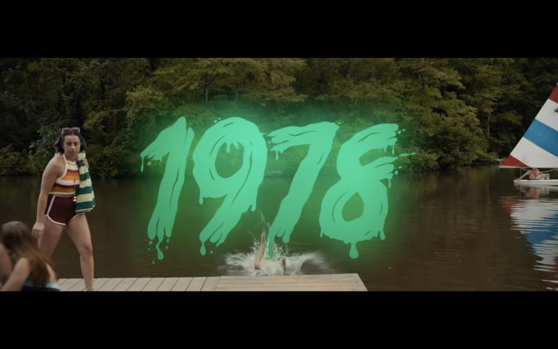 La calle del terror, Parte 2: 1978 (2021)