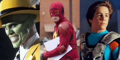 Las mejores comedias de superhéroes