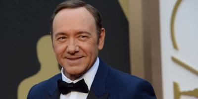 Kevin Spacey regresa al cine con un drama de abuso sexual, después de las acusaciones por comportamiento inadecuado