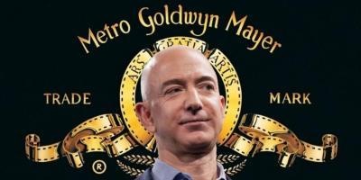 Amazon está cerca de comprar MGM, y con ello James Bond, por una cifra extraordinaria