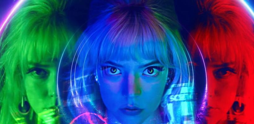 Last Night in Soho, protagonizada por Anya Taylor-Joy, estrena un nuevo y aterrador trailer
