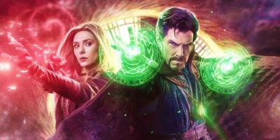 El guionista de Doctor Strange revela por qué Scott Derrickson abandonó la secuela