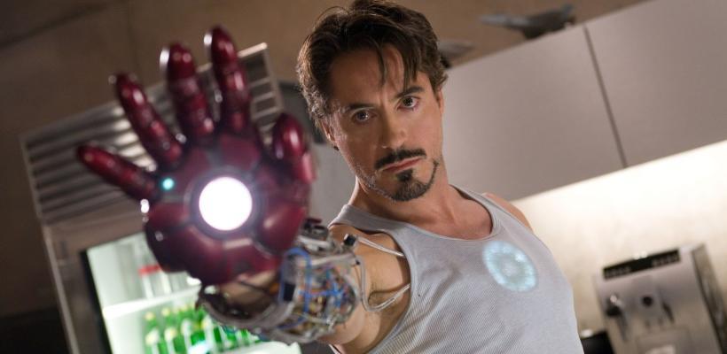Actor de Iron Man sabía que la película sería un éxito si Robert Downey Jr. se aparecía en el set