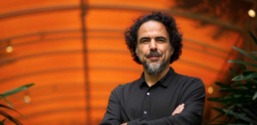 Alejandro González Iñárritu reconstruye torre del Castillo de Chapultepec para su nueva película