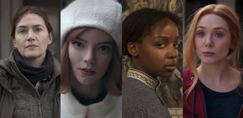 Actrices que deberían estar nominadas a los Emmy 2021
