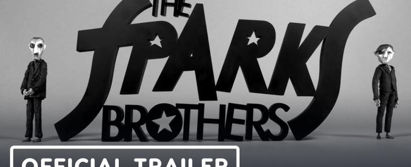 The Sparks Brothers | Tráiler oficial