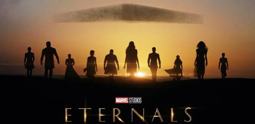 Eternals ha roto un gran récord en estos tiempos pandémicos