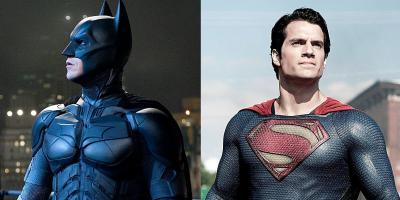Zack Snyder revela que El Hombre de Acero iba a estar conectada con la trilogía de Batman de Nolan
