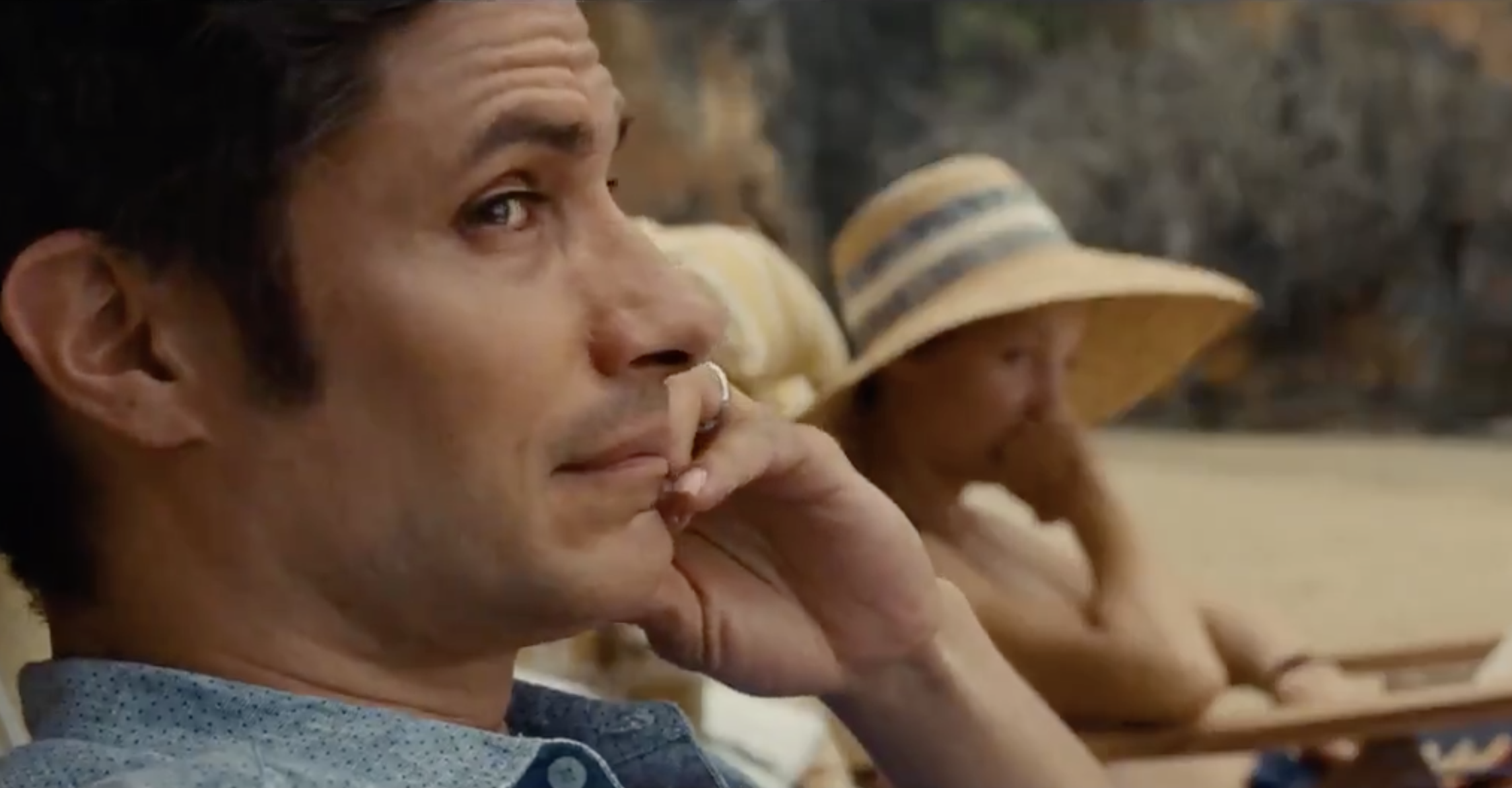 Old: Primeras reacciones a lo nuevo de M. Night Shyamalan la ponen entre lo  mejor del director   Tomatazos