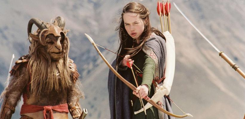 El cristianismo problemático de Las Crónicas de Narnia de C. S. Lewis: el caso de Susan