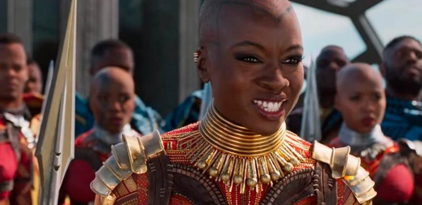 Danai Gurira protagonizará spin-off de Wakanda en Disney Plus