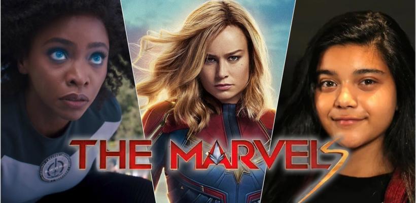Teyonah Parris dijo que Nia DaCosta va a hacer historia con The Marvels