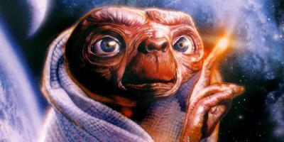 La oscura secuela de E.T., El Extraterrestre que Steven Spielberg planeaba hacer