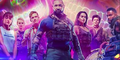 El Ejército de los Muertos podría convertirse en la película más vista de Netflix a nivel mundial
