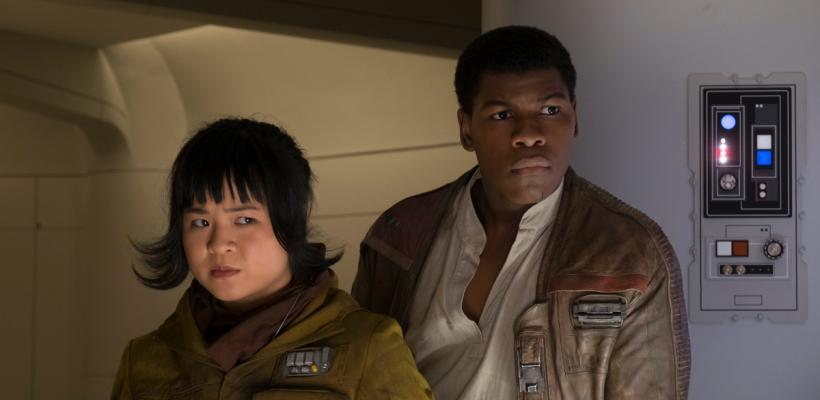 Star Wars: Kelly Marie Tran defiende escena de Canto Bight por evidenciar los privilegios de clase