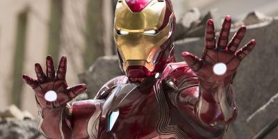 Kevin Feige confirma posibilidad de que Iron Man regrese al MCU