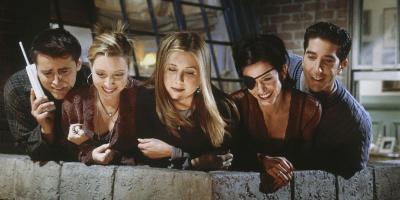 Friends: profesores de inglés aseguran que la serie es eficaz para aprender el idioma
