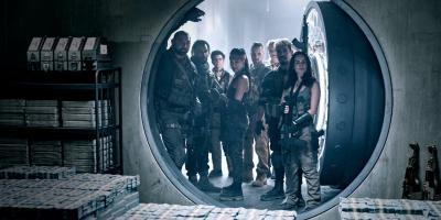 El ejército de los muertos: Warner Bros. ya se arrepintió de vender la película a Netflix