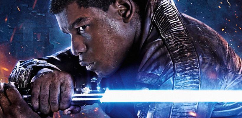 Star Wars: John Boyega estaría dispuesto a volver como Finn junto a J.J. Abrams en nuevo proyecto