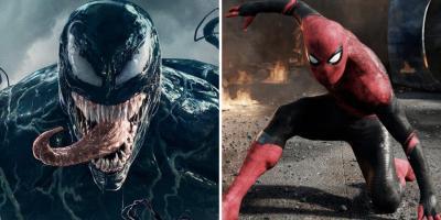 Presidente de Sony Pictures confirma que Spider-Man y Venom podrían encontrarse en un futuro cercano