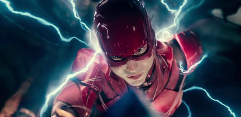 Warner Bros. no entendió la escena de The Flash en el Snyder Cut