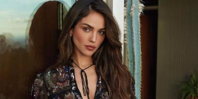 Eiza González se transforma en la actriz más taquillera de Hollywood en 2021
