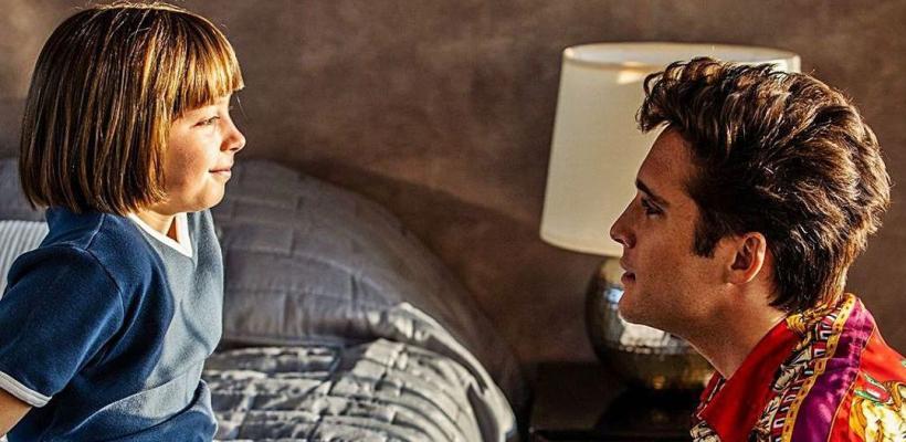 Luis Miguel: La Serie | Este es el motivo por el que Luismi y Sergio Basteri se separaron