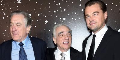 Killers Of The Flower Moon: Nuevas imágenes del rodaje de lo nuevo de Martin Scorsese con Leonardo DiCaprio