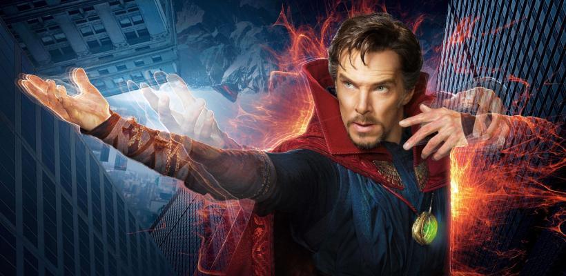"""Doctor Strange 2 será """"oscura"""" asegura el supervisor de guión"""