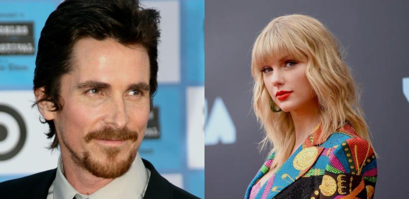 Taylor Swift se une a la nueva película de David O. Russell con Christian Bale