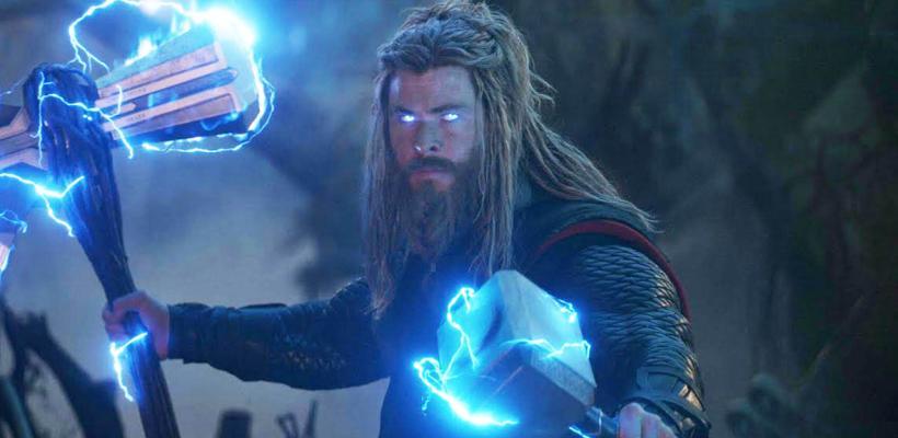 Thor: Love and Thunder | El título podría confirmar romance LGBT en la película