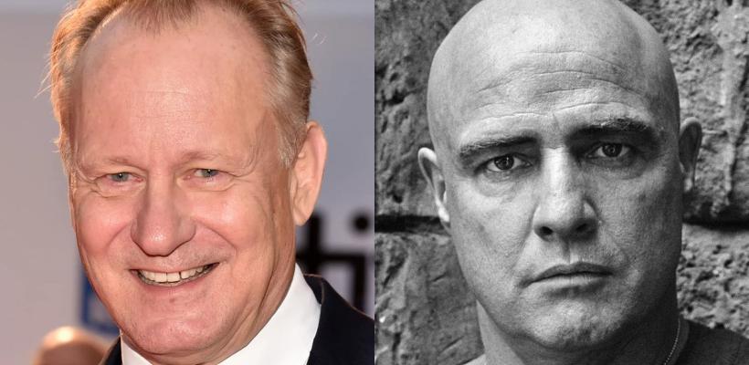 Dune: comparan actuación de Stellan Skarsgard con la de Marlon Brando en Apocalypse Now