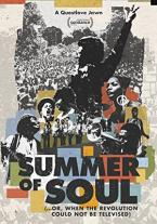 Summer of Soul (...Or, When the...