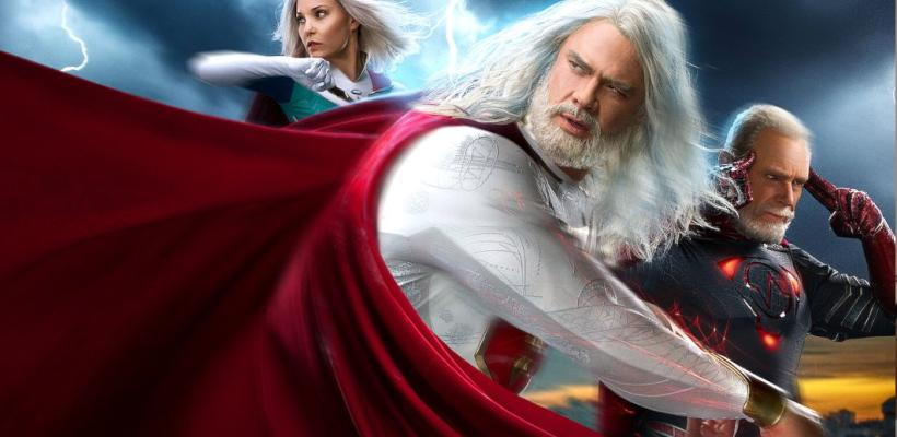 Jupiters Legacy: Netflix cancela segunda temporada y anuncia spin-off de Supercrooks