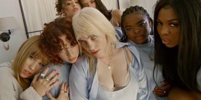 Lost Cause, video dirigido por Billie Eilish, enloquece a sus fans en redes sociales