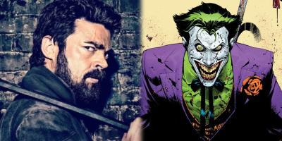 Escritor de The Boys critica los villanos de Batman y dice que Joker es el peor
