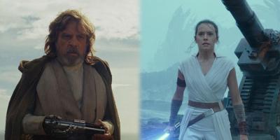 Star Wars: Juez estadounidense declara mediocres a Los Últimos Jedi y El ascenso de Skywalker