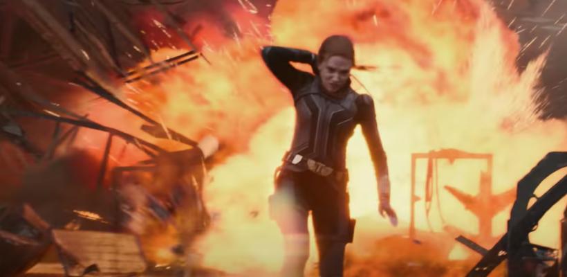 Black Widow : tráiler final promete una épica conclusión a la Vengadora original
