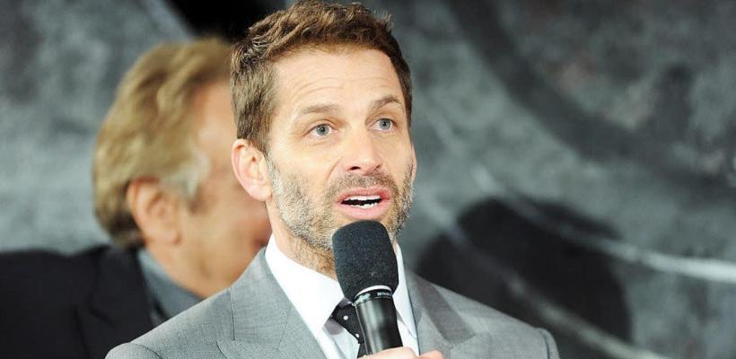 Zack Snyder manda al diablo a Warner Bros. en nuevo video y otras notas destacadas sobre cómics de la semana