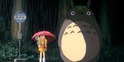 Studio Ghibli rebela cómo lucirá el área de Mi Vecino Totoro en su parque temático