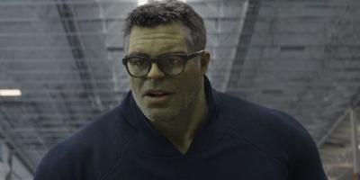 Filtran primeras imágenes de Mark Ruffalo en el set de She-Hulk