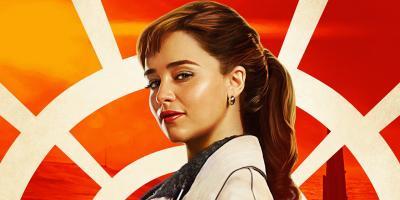 Solo: A Star Wars Story: Personaje de Emilia Clarke debuta en los cómics y la actriz reacciona