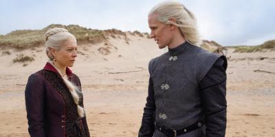 House of the Dragon: El jefe de HBO dijo que la serie se ve espectacular y es el único spin-off de GOT